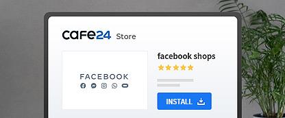 Facebook 商店