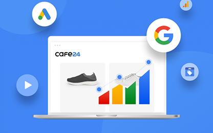 쇼핑몰 매출 상승을 위한 <br>Google 활용한 마케팅 성공 전략