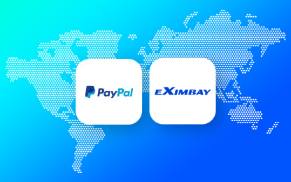페이팔-엑심베이가 전하는 <br/>쇼핑몰 해외 매출 확장 전략